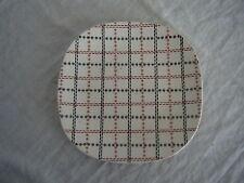 C4 Pottery Meakin Fairway Plate Small 21cm (crazed) 4C1B