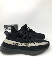 7010feb4a06d0 Adidas Yeezy 350 V2 Boost Core Black White Oreo size 10.5 Kanye NEW DS  BY1604