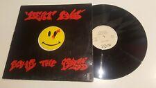 "NEW BEAT - Bomb The Bass - Beat Dis / VG / VG / 12"" VINILO VINYL"