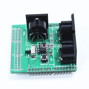 MIDI Shield Musical Breakout Board Instrument Digital Interface Adapter Plate