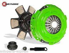 CLUTCH KIT MITSUKO STAGE 3 FOR 94-04 FORD MUSTANG COUPE CONVERTIBLE 3.8L 3.9L V6