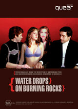 Water Drops On Burning Rocks (DVD) - ACC0026