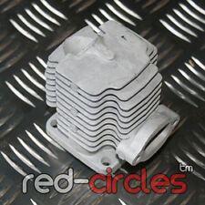 44mm MINI MOTO / DIRT BIKE CYLINDER BARREL HEAD - (49cc MINIMOTO)