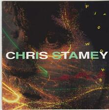 Fireworks by Chris Stamey [DB's] (CD, 1991, RNA) VERY GOOD / FREE SHIPPING