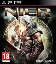 NIER PS3 NUOVO SIGILLATO FR PLAYSTATION 3 PAL GESTALT REPLICANT