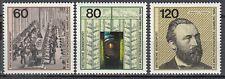 BRD 1984 Mi. Nr. 1215-1217 aus Block 19 Postfrisch LUXUS!!!