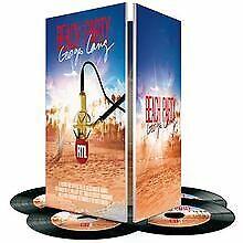 Beach Party RTL Georges Lang - Coffret 4 CD de Multi-Artistes | CD | état neuf