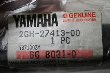 1985-2015 FXR400 FZR750 YAMAHA (YB09) NOS OEM 2GH-27413-00-00 COVER FOOTREST