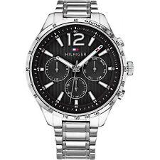 Tommy Hilfiger 1791469 Men's Gavin Wristwatch