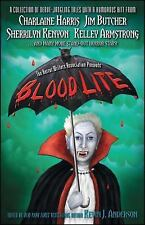 Blood Lite: An Anthology of Humorous Horror Stories Presented by the Horror Wri