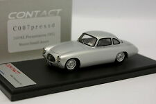 Ilario Contact 1/43 - Mercedes 300 SL Presentation 1952 Small Doors