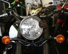 Kawasaki VN 900 Vulcan Classic (2006+) Headlight Protector / Light Guard Kit