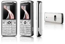 Sony Ericsson  K610i - Urban Silver (Ohne Simlock) Handy