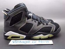 best service b067c 40141 Nike Air Jordan VI 6 Lakers Retro GS 2009 sz 6.5Y