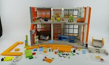 PLAYMOBIL Childrens Hospital 6657 *Review Pictures*