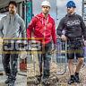 JCB Work Wear Hooded Top Hoodie Hoody Mens Sweatshirt Trade Tradesman Essential