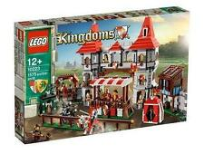 "LEGO 10223 Kingdoms Joust ""Hard to find item"" ""Brand new in box"""