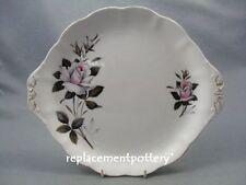 Royal Albert Queen's Messenger Eared Serving Plate