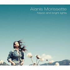 HAVOC e Luci Brillanti [Vinile] [Box Set] Alanis Morissette vinile, CD (NUOVO)