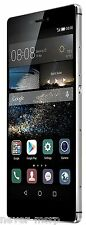 """Huawei P8 Titanium Grey GRA-UL00 Dual SIM (FACTORY UNLOCKED) 5.2"""" Full HD ,16GB"""