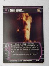 Star Wars TCG - R&S -  Doctor Evazan (A) 10/105 NM/Mint