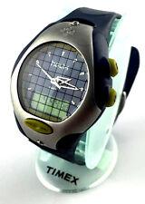 OROLOGIO TIMEX HELIX A/D WATCH ALARM TIMER DIGITAL ANALOGIC RELOJ SPORT INDIGLO