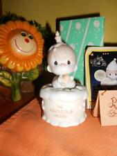 Precious Moments The Sweetest Club Around #B0103 Cake Topper Rare New!
