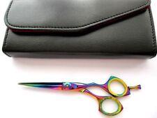 Forbici e taglio capelli Multicolore senza marca per parrucchieri, estetisti e spa
