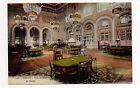 CPA 03 VICHY salle de jeux du casino