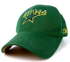 DALLAS STARS CAP, HAT - REEBOK - NHL HOCKEY