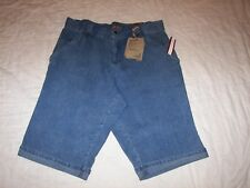 ar.ti fact Vintage Chic Stretch Denim Shorts - Size 24 - New with Tags