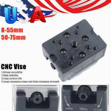 New listing Cnc 3R Self-centering Position Vise Electrode Fixture Machining Tool8-55/50-75Mm