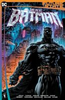 🦇 FUTURE STATE THE NEXT BATMAN #1 KYLE HOTZ EXCLUSIVE PRE ORDER 2021 TIM FOX