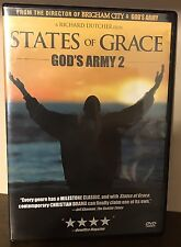 States of Grace (DVD, 2006)