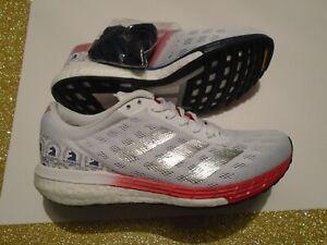 New 2020 Adidas Adizero Boston 9 BS Limited WOMEN'S Sizes Shoes FY4641 Marathon