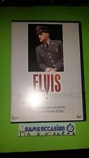 ELVIS ONE HOURS SPECIALS LES AMOURS D'ELVIS / FILM DVD VIDEO PAL