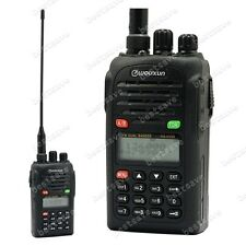 WouXun KG-UV2D Dual-Band VHF/UHF 136-174/400-480MHz 1700mAh Two Way Radio B0045