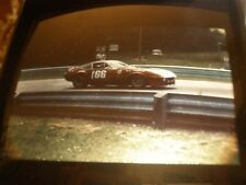 LOT of 29 35mm Road America 1983 Slides Racing Cars Vtg Photographic Images