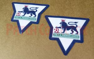 F.A. Premier League Standard Soccer Patch / Badge 1993-1996