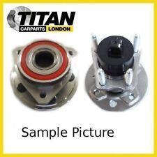 For Land Rover Range Rover 2002>2010 Top Quality Wheel Bearing Kit Brand New