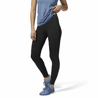 Reebok Women's Dance Mesh Tight