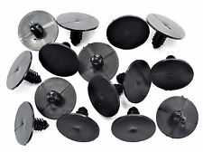 "Mopar Hood Insulation Pad Clips- Fits 1/4"" Hole- 1"" Head Diameter- Qty.15- #097"