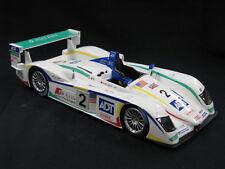 Spark Champion Audi R8 2005 #2 Biela / Pirro / McNish 24h Le Mans (MCC)
