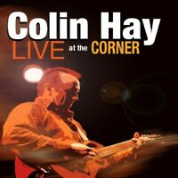 Colin Hay - Live At The Corner [DVD] [2010][Region 2]