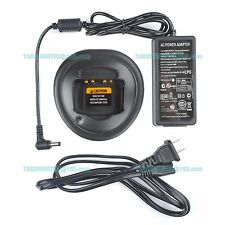 Rapid Charger  for Motorola HT1250  HT1250.LS  HT750  HT1550  Two Way Radio