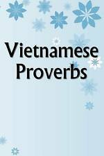 Vietnamese Proverbs by Lawton, Rosemary -Paperback