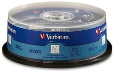 M-Disc 1000-Year Archival Logo-top 4.7GB DVD+R, Engraved in Stone 50-Pak, #98908