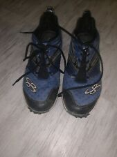 1be5cc255e8 Great Condition Men s Boombah Turf Shoes 11.5 Blue