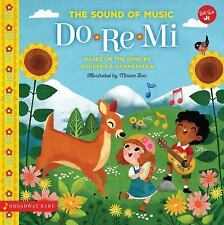 Broadway Baby: Broadway Baby: Do Re Mi : An Illustrated Sing-Along to the...