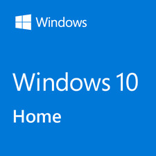 Microsoft Windows 10 Home 64 Installation USB drive With Instructions and Key!